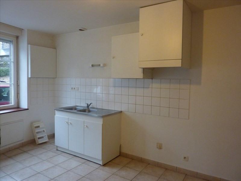 Vente maison / villa St germain en cogles 38400€ - Photo 2