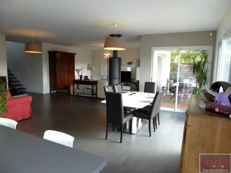 Deluxe sale house / villa Montrabe 2 pas 560000€ - Picture 5