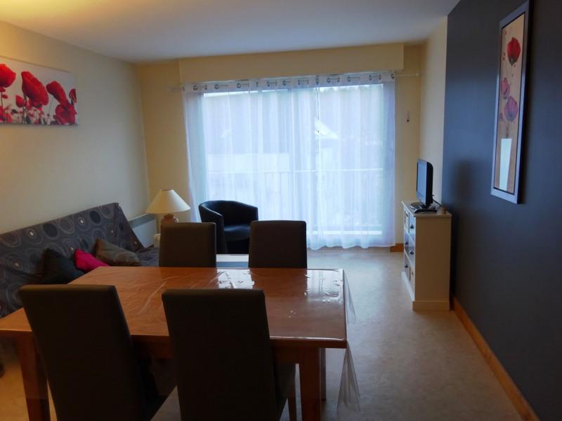 Alquiler  apartamento Honfleur 480€ CC - Fotografía 2