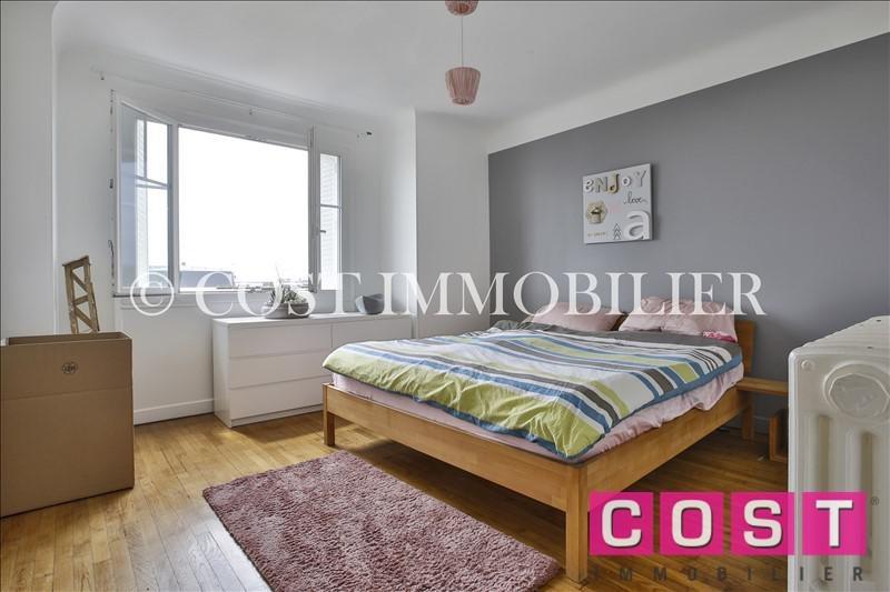 Venta  apartamento Courbevoie 525000€ - Fotografía 5