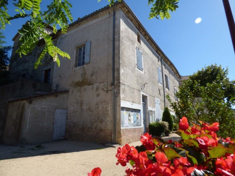 Investment property house / villa St andre de cruzieres 140 000€ - Picture 1