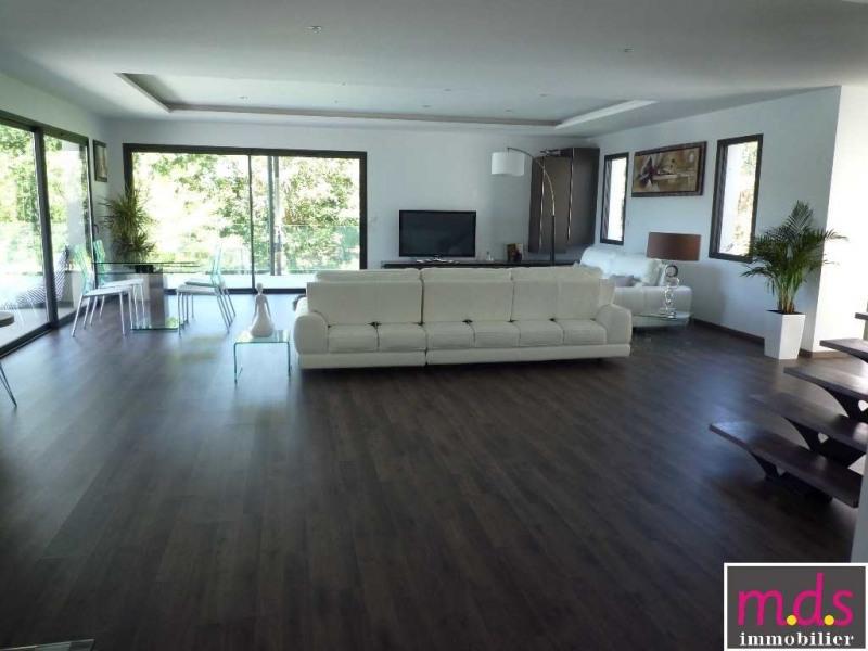 Vente de prestige maison / villa Rouffiac-tolosan 724000€ - Photo 8