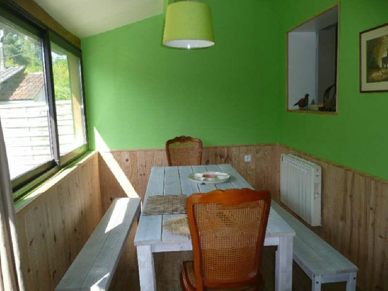 Sale house / villa Clemont 88000€ - Picture 2