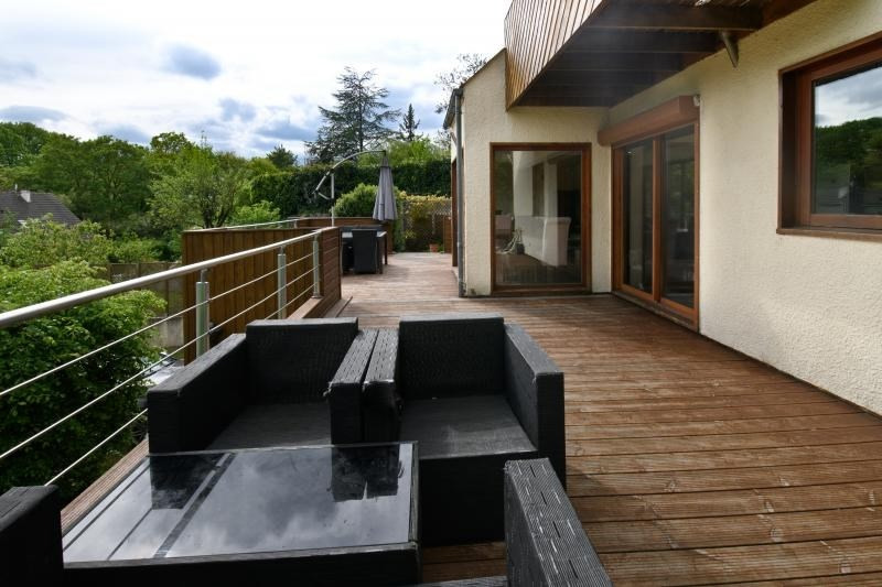 Vente maison / villa Herblay 850000€ - Photo 7
