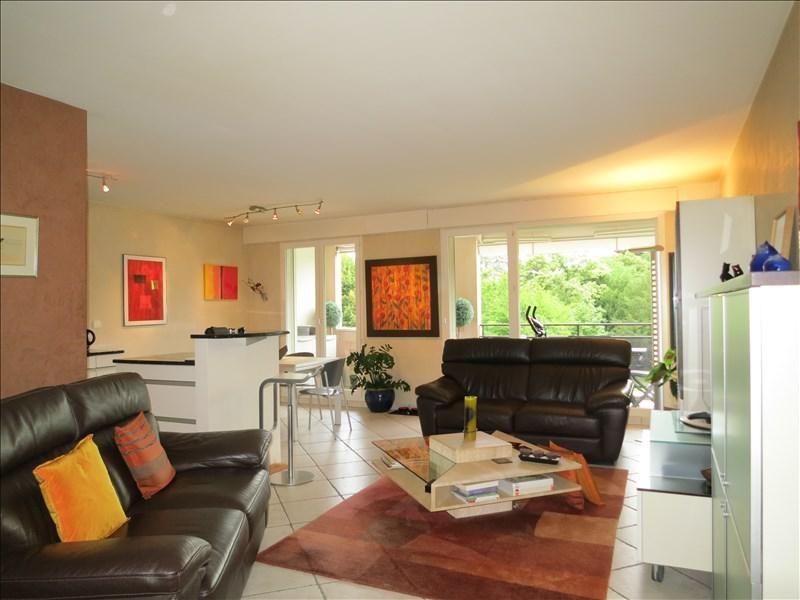 Vente appartement Annecy le vieux 520000€ - Photo 3