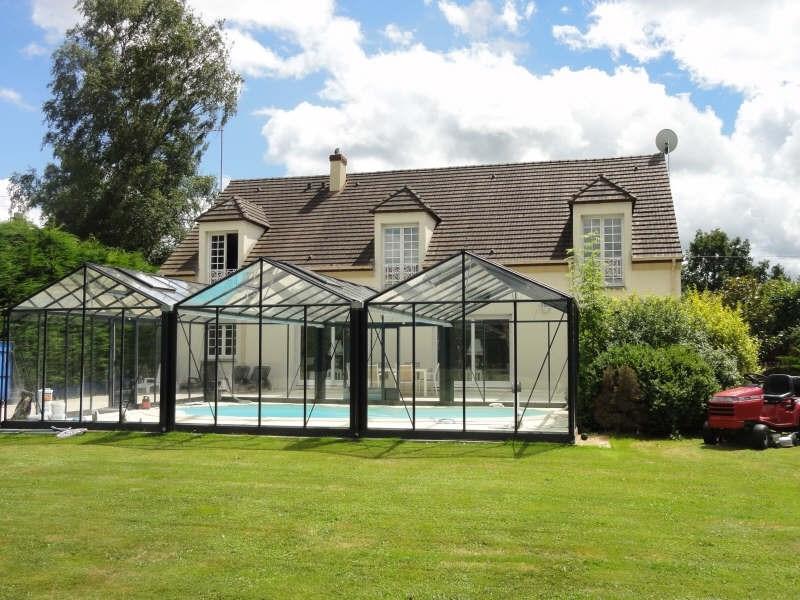 Vente de prestige maison / villa Montfort l amaury 695000€ - Photo 1