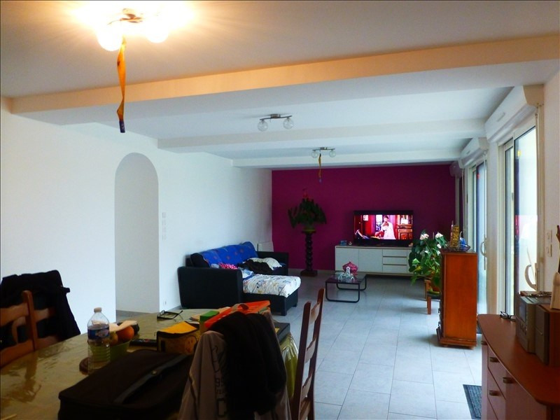 Sale apartment Orthevielle 212800€ - Picture 2