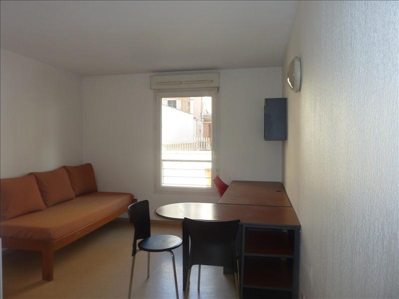 Rental apartment Marseille 6ème 350€ CC - Picture 2