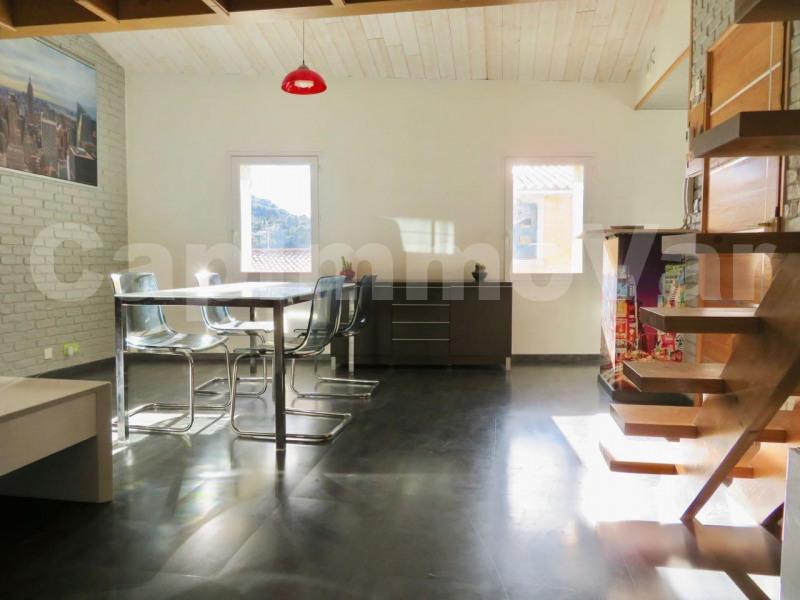 Sale apartment Le beausset 135000€ - Picture 2