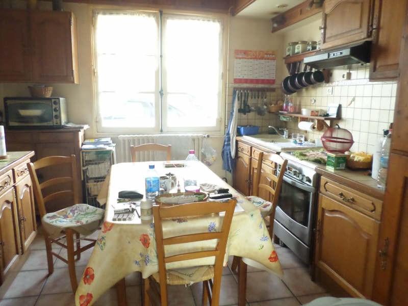 Vente maison / villa Civaux 99900€ - Photo 4