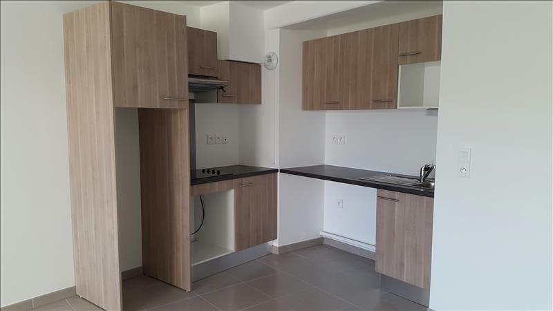 Rental apartment Toulouse 740€ CC - Picture 1