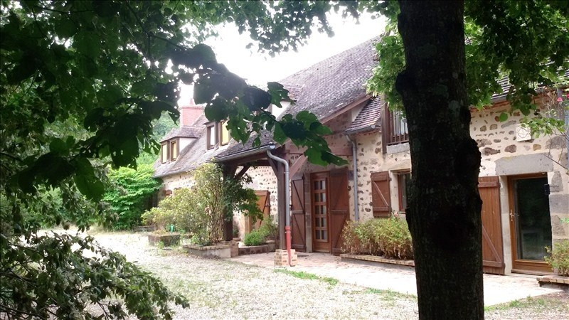 Sale house / villa Bourbon l archambault 260 000€ - Picture 1