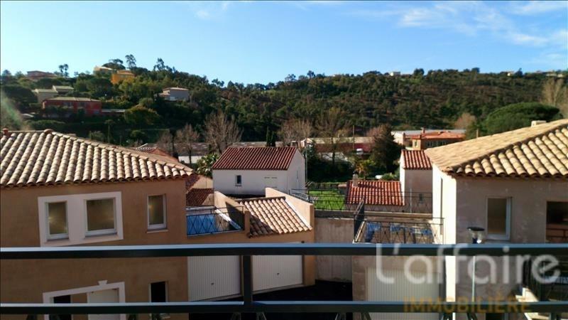 Sale house / villa Les issambres 451000€ - Picture 3