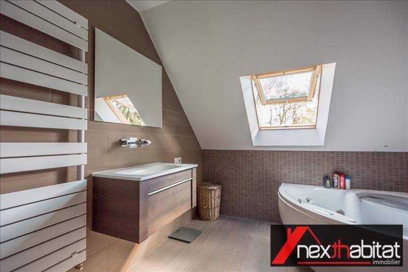 Vente de prestige maison / villa Chelles 548000€ - Photo 9