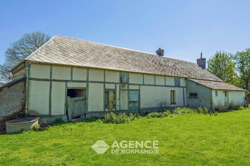 Vente maison / villa Montreuil-l'argille 69000€ - Photo 6