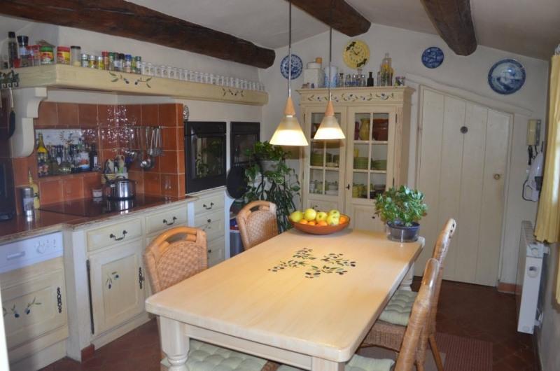 Vente maison / villa Salernes 373800€ - Photo 9