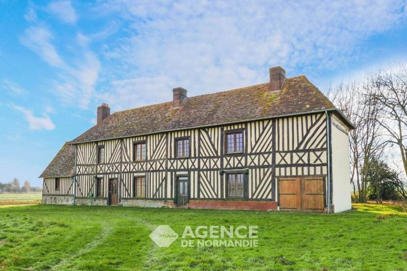 Vente maison / villa Montreuil-l'argille 106760€ - Photo 3