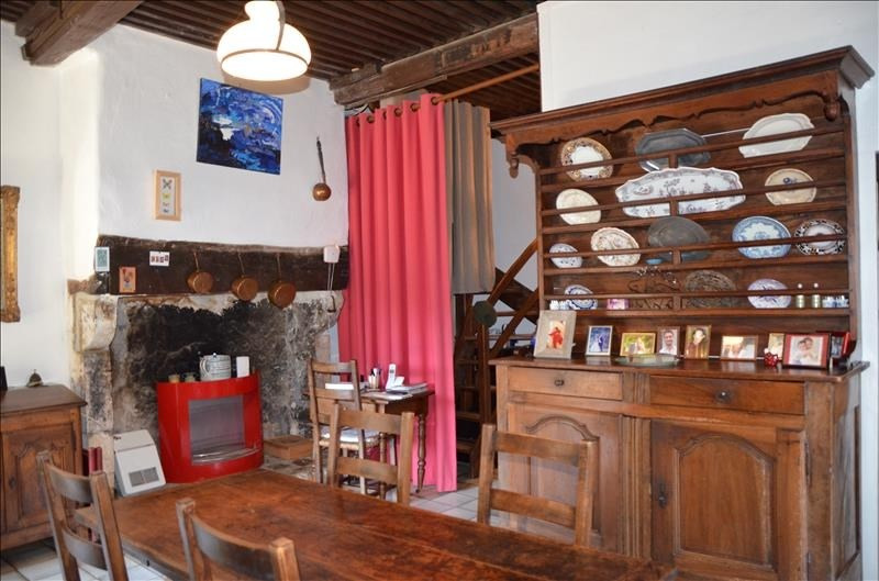 Vente de prestige maison / villa Vallon pont d arc 613600€ - Photo 14
