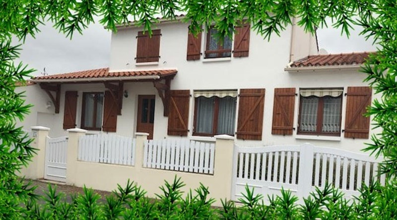 Vente maison / villa La tranche sur mer 284100€ - Photo 2