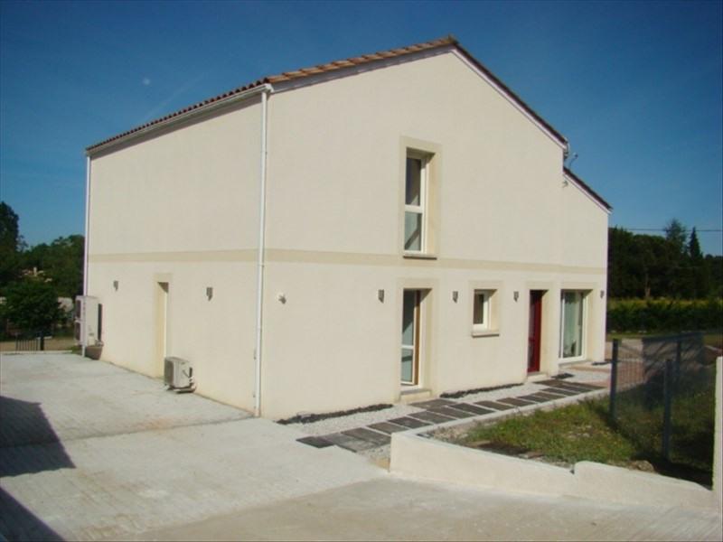 Vente maison / villa Montpon menesterol 215000€ - Photo 1