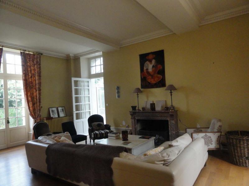 Vente de prestige maison / villa Angers 15 mn nord 760000€ - Photo 6
