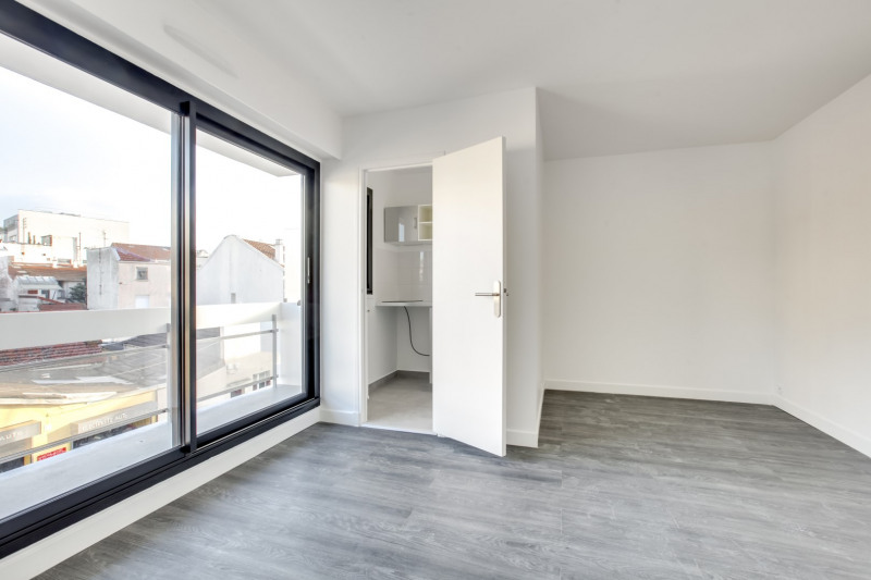 Sale apartment Montreuil 174 750€ - Picture 2