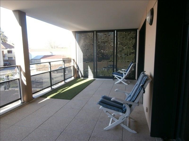 Vente Appartement 4 pièces 91,58m² Annecy