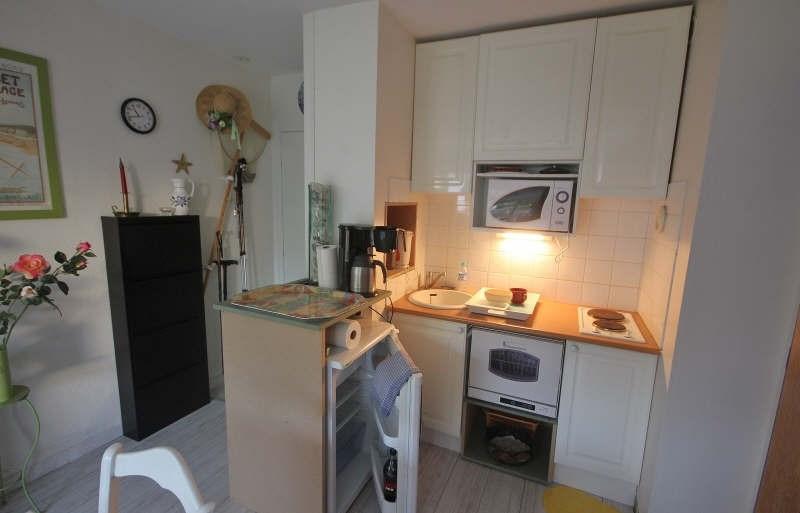 Vente appartement Villers sur mer 68000€ - Photo 4