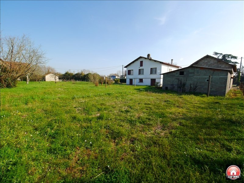 Sale house / villa Lamonzie st martin 129000€ - Picture 3