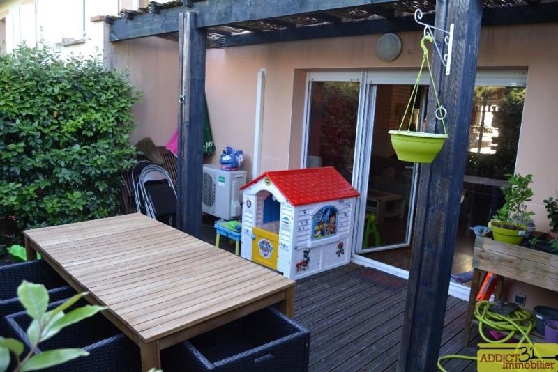 Vente maison / villa Secteur castelmaurou 208000€ - Photo 1