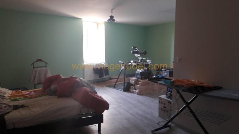 Verkauf auf rentenbasis haus Savignac de nontron 90000€ - Fotografie 3