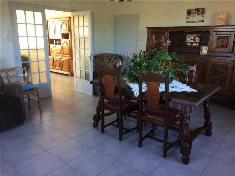 Sale house / villa Dompierre sur yon 161000€ - Picture 2