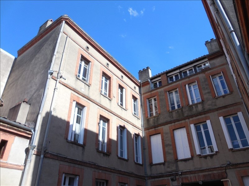 Sale apartment Toulouse 525 000€ - Picture 1
