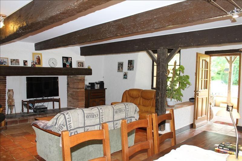 Vente maison / villa St orens (secteur) 367000€ - Photo 6