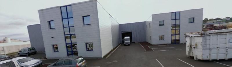 Vente Local d'activités / Entrepôt La Roche-Blanche 0