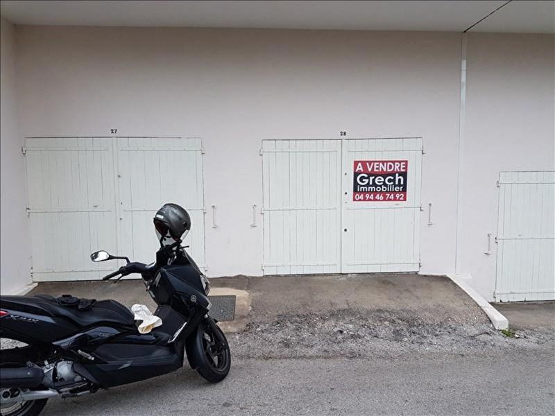 Vendita parking/auto coperto Toulon 21000€ - Fotografia 3