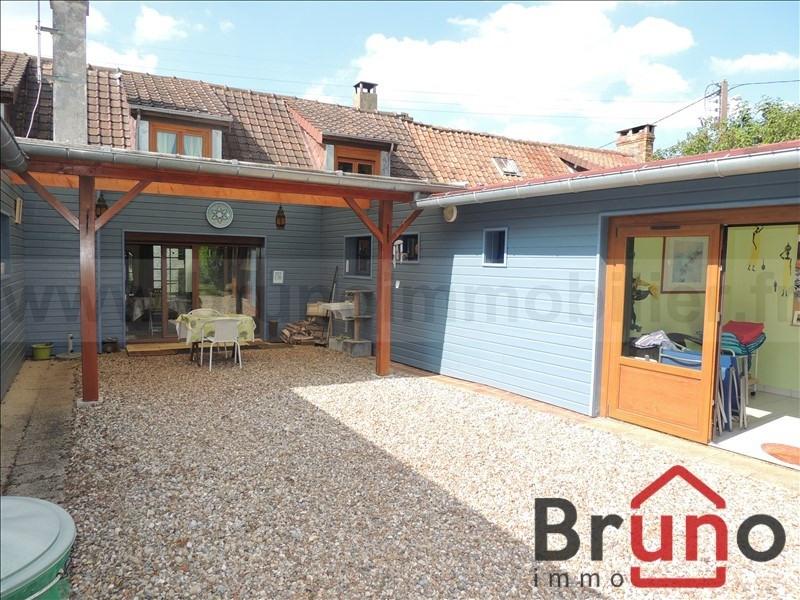 Verkoop  huis Ponthoile 220900€ - Foto 5