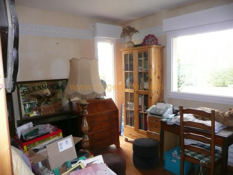 Vendita nell' vitalizio di vita casa Pont-audemer 50000€ - Fotografia 3