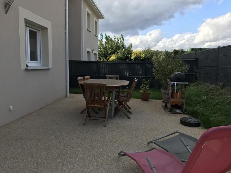 Vente maison / villa Septeme 260000€ - Photo 2