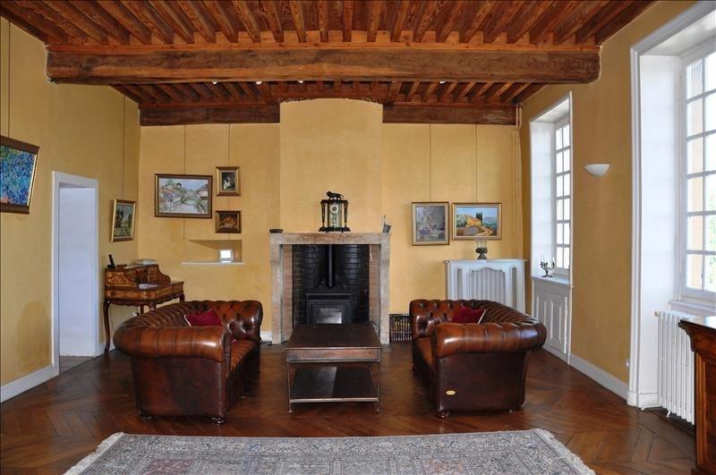Vente de prestige maison / villa Blace 570000€ - Photo 7