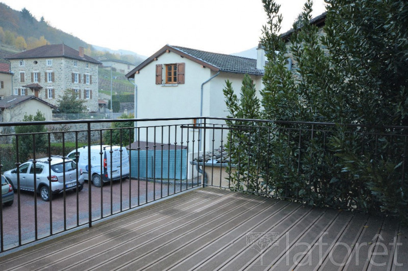 Vente maison / villa Quincie en beaujolais 154000€ - Photo 1