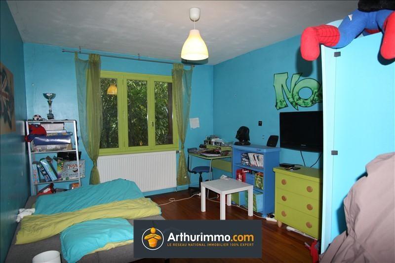 Vente maison / villa St chef 205000€ - Photo 5