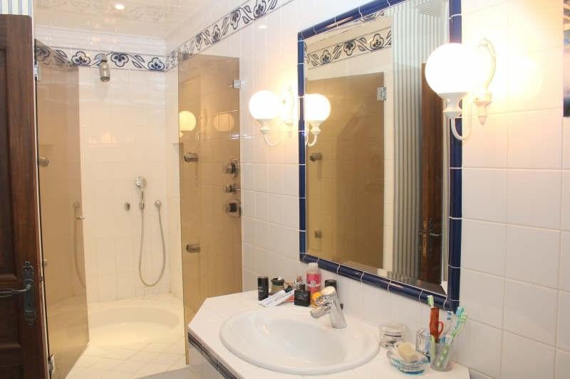 Deluxe sale house / villa Lamorlaye 785000€ - Picture 7