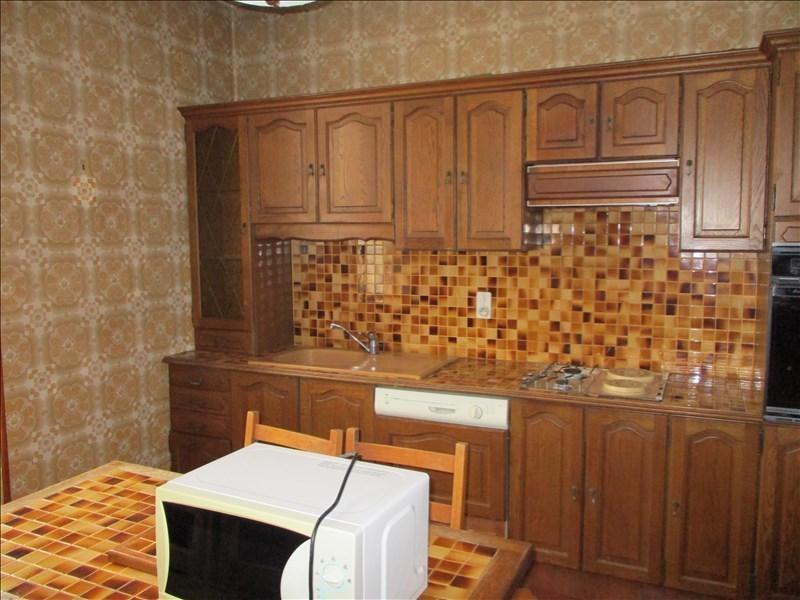 Sale house / villa Bellignat 160000€ - Picture 7