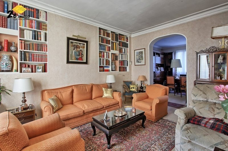 Produit d'investissement maison / villa Choisy le roi 445000€ - Photo 6