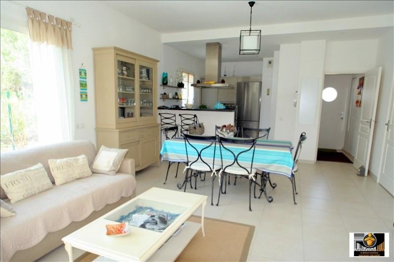 Vente de prestige appartement Sainte maxime 560000€ - Photo 7