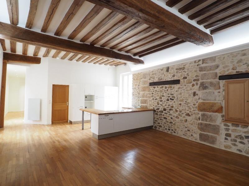 Rental apartment Melun 1500€ CC - Picture 3
