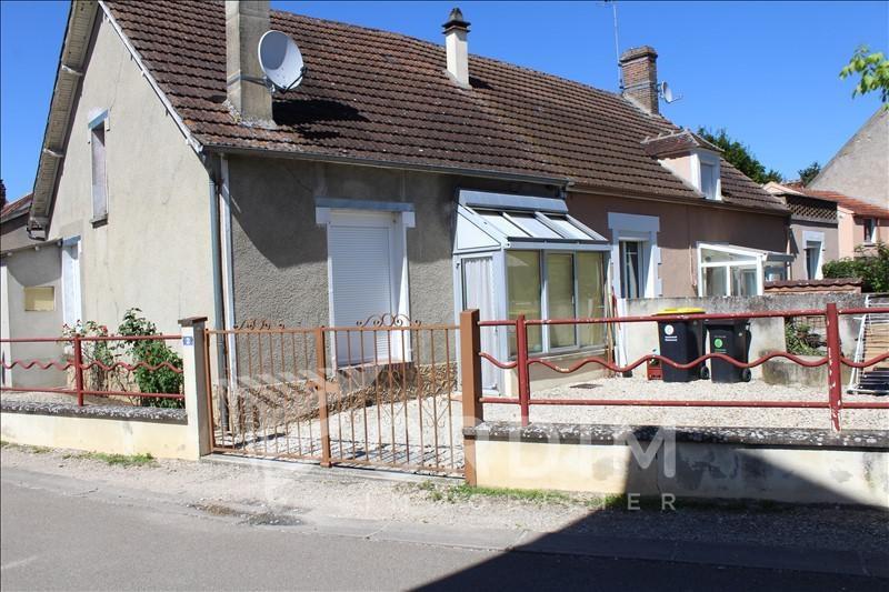 Location maison / villa Gurgy 456€ +CH - Photo 1