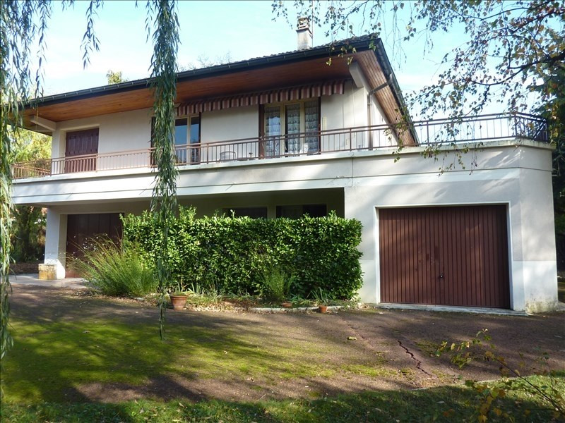 Deluxe sale house / villa Ecully 635 000€ - Picture 1