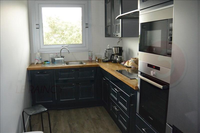 Vente appartement Le raincy 398000€ - Photo 5
